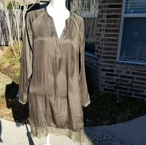 H& M dress size 40, US8-10